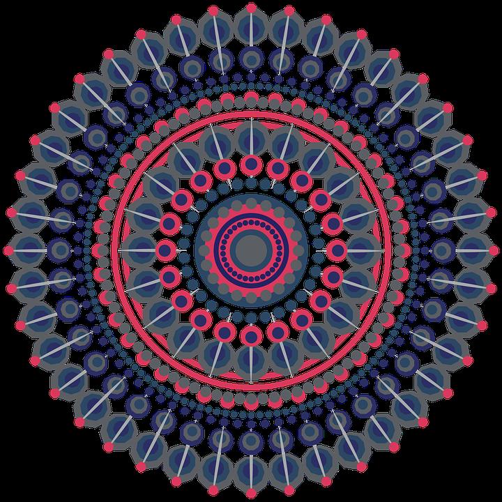 Mandala Nedir Mandala Nasıl Yapılır