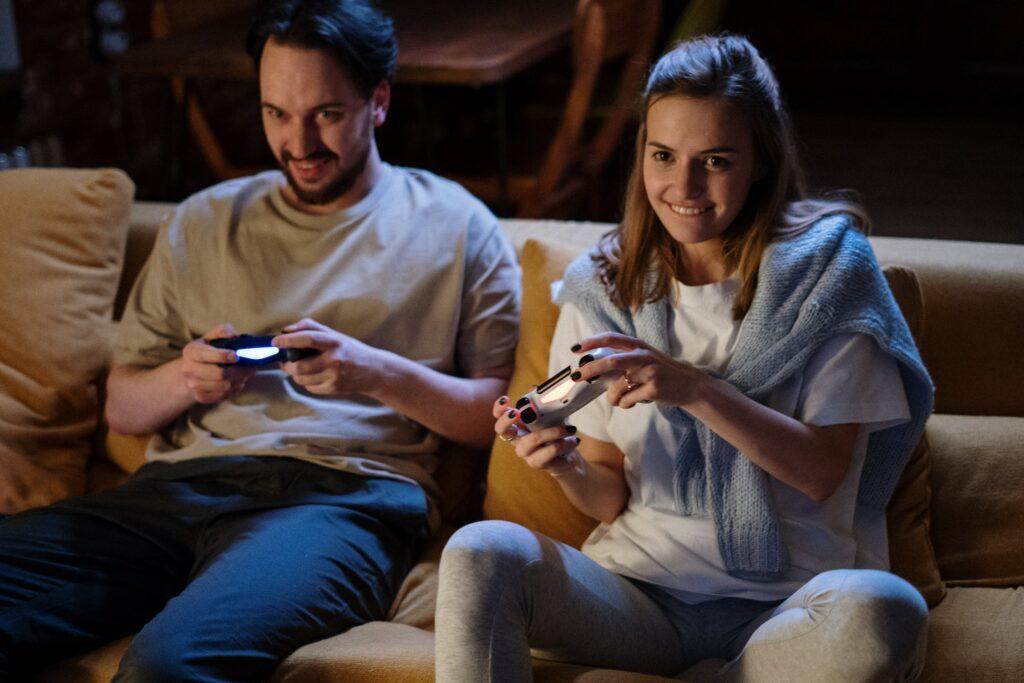 Nasıl Gamer Olunur?